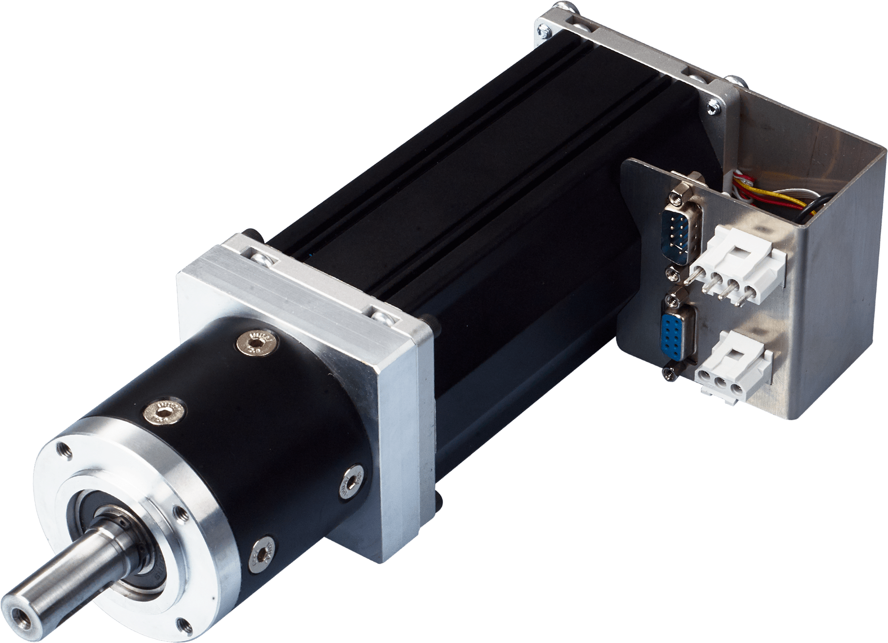 Servo-Motor-Image